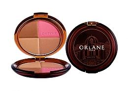 Kup Puder do twarzy - Orlane Multi Soleil Pressed Powder