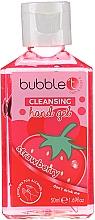 Kup Antybakteryjny żel do rąk Truskawka - Bubble T Cleansing Hand Gel Strawberry