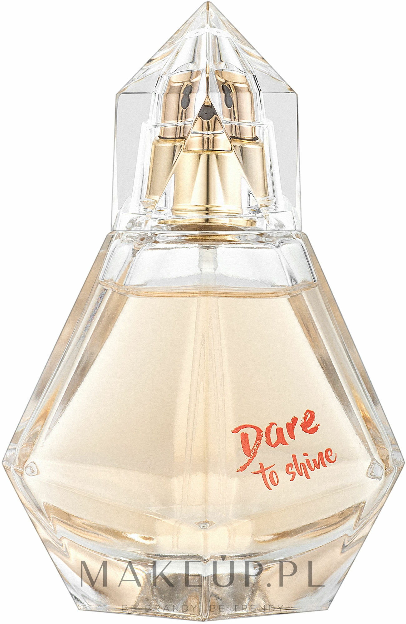 oriflame dare to shine