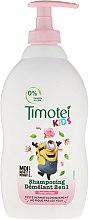 Kup Szampon do włosów dla dzieci - Timotei Kids Shampoo
