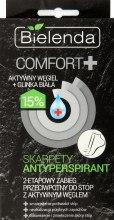 Kup Skarpety antyperspiracyjne do stóp - Bielenda Comfort+