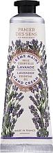 Kup Krem do rąk - Panier Des Sens Hand Cream Lavanda