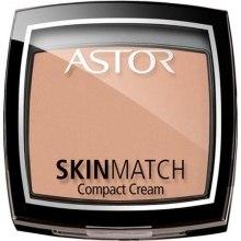 Kup Podkład w kremie do twarzy - Astor Skin Match Compact Cream