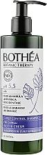 Szampon do włosów kręconych - Bothea Botanic Therapy Curly Control Shampoo pH 5.5 — фото N1