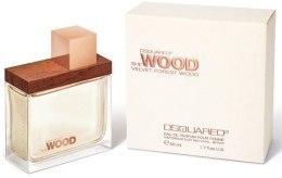 Kup DSQUARED2 She Wood Velvet Forest Wood - Woda perfumowana