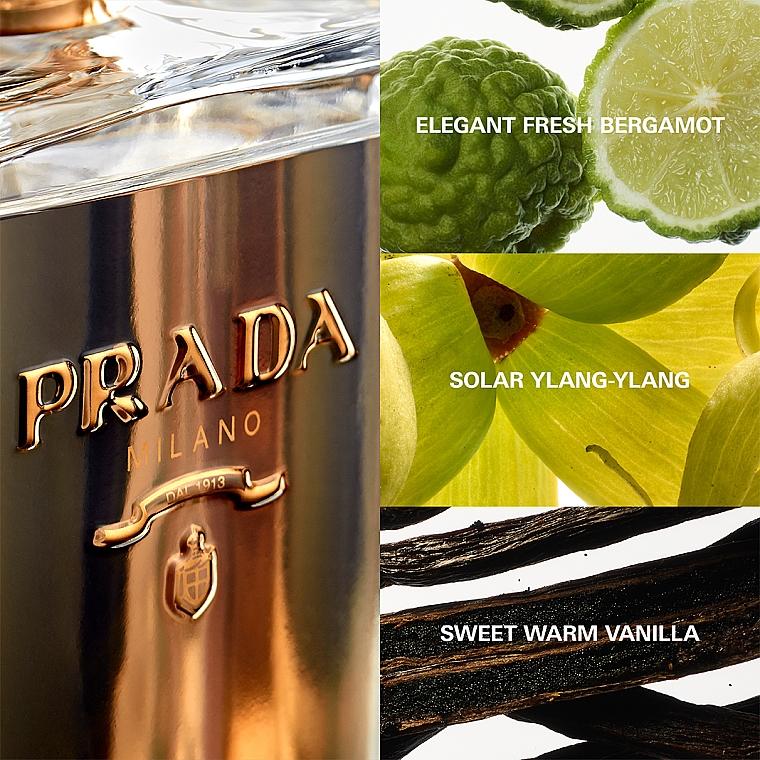 Prada La Femme Prada - Woda perfumowana — фото N4