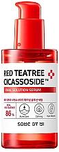 Kup Serum z ekstraktem z drzewa herbacianego - Some By Mi Red Tea Tree Cicassoside Final Solution Serum