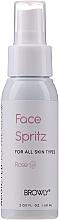 Kup Spray do twarzy - Browly Face Spritz Spray