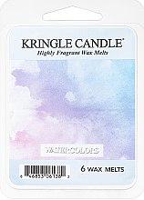 Kup Wosk zapachowy - Kringle Candle Watercolors