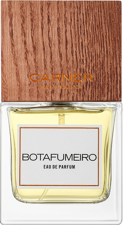 Carner Barcelona Botafumeiro - Woda perfumowana