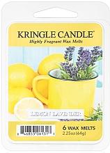 Kup Wosk zapachowy - Kringle Candle Lemon Lavender