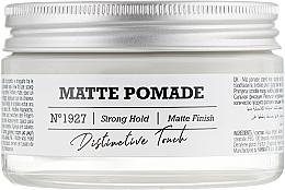 Kup Matowy wosk do włosów - FarmaVita Amaro Matte Pomade
