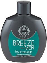 Kup Breeze Squeeze Deodorant Dry Protection - Dezodorant w sprayu