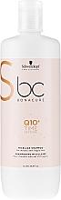 Kup Szampon do włosów osłabionych i łamliwych - Schwarzkopf Professional BC Bonacure Time Restore Q10 Plus Shampoo