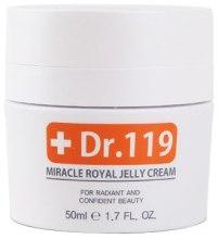 Kup Krem do twarzy z ekstraktem z mleczka pszczelego - Urban Dollkiss Dr.119 Miracle Royal Jelly Cream