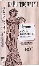 Kup Henna w proszku, czerwona - Styx Naturcosmetic Henna Pulver Rot