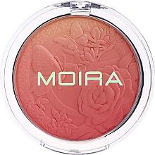 Kup Róż do policzków - Moira Signature Ombre Blush