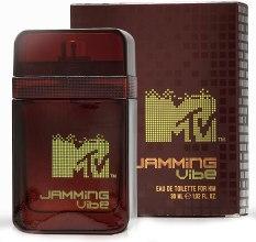 Kup MTV Perfumes MTV Jamming Vibe - Woda toaletowa