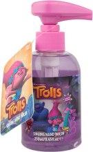 Mydło w płynie do rąk dla dzieci - Corsair Trolls Singing Hand Wash — фото N1