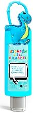 Kup Szampon i żel pod prysznic z ekstraktem z jabłka i moringi 2 w 1 dla dzieci - HiSkin Kids