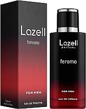 Kup Lazell Feromo - Woda toaletowa