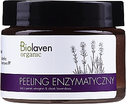 Kup Peeling enzymatyczny - Biolaven Organic