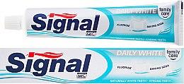 Kup Familijna pasta wybielająca do zębów - Signal Family Daily White