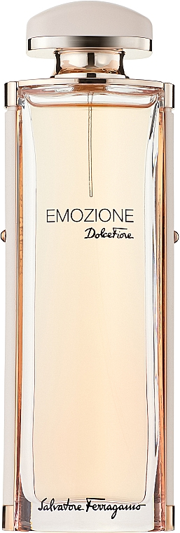 Salvatore Ferragamo Emozione Dolce Fiore - Woda toaletowa