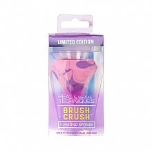 Kup Gąbka do makijażu - Real Techniques Brush Crush Diamond Spong