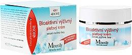 Kup Bioaktywny krem mineralny do twarzy - Bione Cosmetics Dead Sea Minerals Bioactive Nourishing Facial Cream With Seaweed Extract