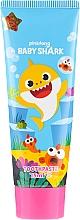 Kup Pasta do zębów dla dzieci - Pinkfong Baby Shark Toothpaste For Kids