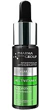 Kup Multiwitaminowe serum odżywcze do włosów - Pharma Group Laboratories