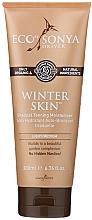 Kup Nawilżający samoopalacz do ciała - Eco by Sonya Eco Tan Winter Skin