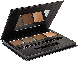 Kup Paletka do makijażu brwi - Bellapierre Cosmetics Brow Palette