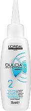 Kup Płyn do trwałej ondulacji włosów wrażliwych - L'Oreal Professionnel Dulcia Advanced Perm Lotion 2