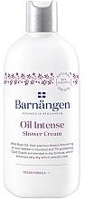 Kup Żel pod prysznic - Barnangen Oil Intense Shower Cream