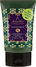 Kup Krem do masażu ciała z olejem z otrębów ryżowych i aloesem - Sabai Thai Authentic Thai Spa Massage Cream
