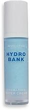 Kup Nawilżający krem do twarzy - Revolution Skincare Hydro Bank Hydrating Water Cream