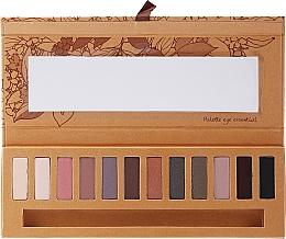 Kup Paletka 12 cieni do powiek - Couleur Caramel Palette Eye Essential