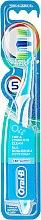 Kup Szczoteczka do zębów, 40 średnia twardość, niebieska - Oral-B Complete 5 Way Clean 40 Medium