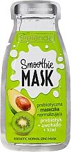 Kup Prebiotyczna maseczka normalizująca do twarzy - Bielenda Smoothie Mask Prebiotic Normalizing Mask