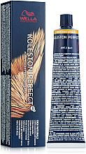 PRZECENA! Trwała farba do włosów - Wella Professionals Koleston Perfect Me+ Rich Naturals * — фото N1
