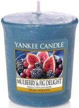 Kup Świeca zapachowa sampler - Yankee Candle Mulberry & Fig Delight