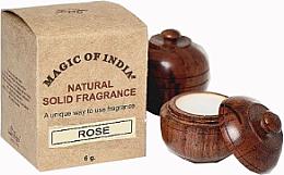 Kup Naturalne perfumy w kremie, Rose - Shamasa