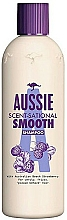Kup Szampon do włosów kręconych - Aussie Scent-Sational Smooth Shampoo
