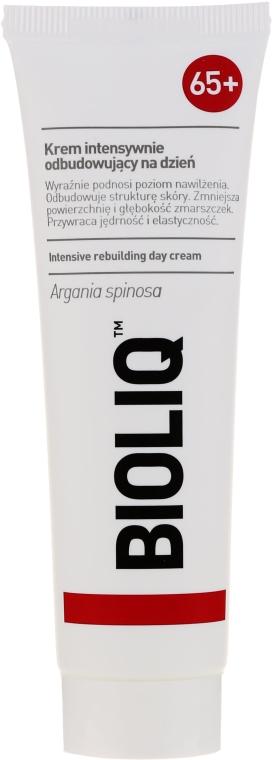 Intensywnie regenerujący krem na dzień - Bioliq 65+