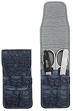Kup Zestaw do manicure - DuKaS Premium Line PL 1774MK Manicure Set