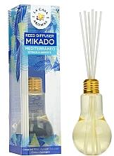 Kup Dyfuzor zapachowy Cytryna i agrest - La Casa de Los Aromas Mikado Reed Diffuser