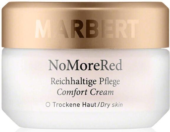 Kojący krem do zaczerwienionej skóry twarzy - Marbert Anti-Redness Care NoMoreRed Comfort Cream