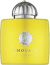 Kup Amouage Love Mimosa - Woda perfumowana